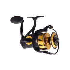 Penn Spinfisher SSVI 9500 Spinning Reel, , bcf_hi-res