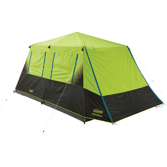 Coleman Instant Up Darkroom Tent 10 Person, , bcf_hi-res