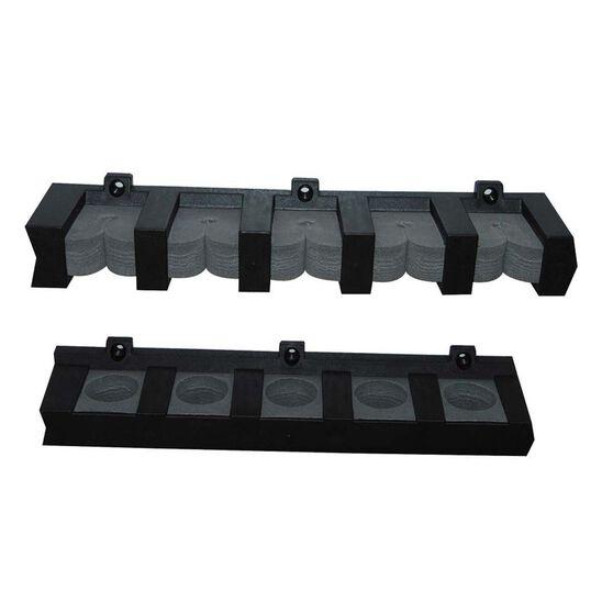 Blueline Vertical Rod Storage 5 Rods, , bcf_hi-res