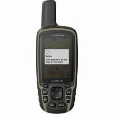 Garmin GPSMAP 64sx Handheld GPS, , bcf_hi-res