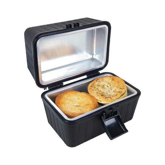 Wanderer Roadster 12v Portable Food Warmer, , bcf_hi-res
