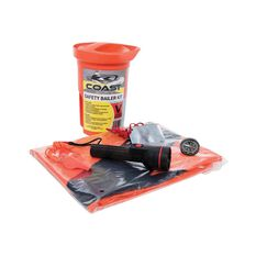 Coast Safety Bailer Kit with V-sheet, , bcf_hi-res