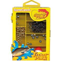 Surecatch Tackle Set - Trout Pack, , bcf_hi-res