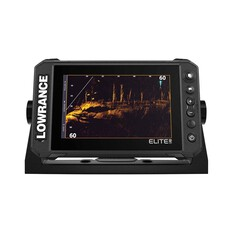 """Lowrance Elite FS7"""" Combo Including Active Imaging 3-in-1 Transducer and CMAP, , bcf_hi-res"""