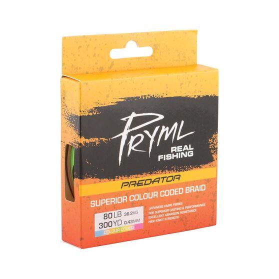 Pryml Superior Braid Line 150yds, Yellow, bcf_hi-res
