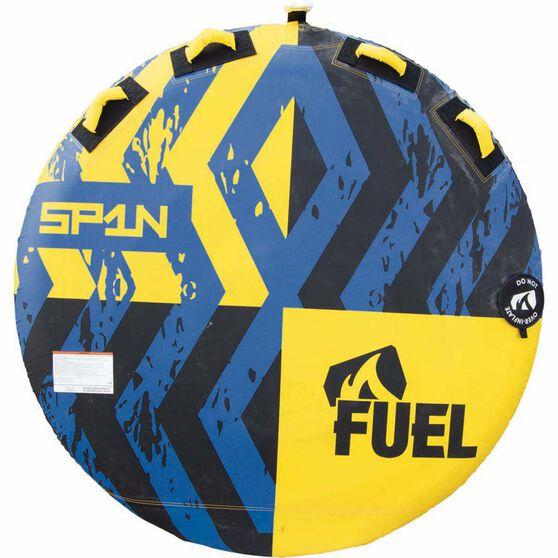 Fuel Spin Tow Tube, , bcf_hi-res