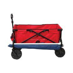 Wanderer Rugged Cart Beach Wagon, , bcf_hi-res