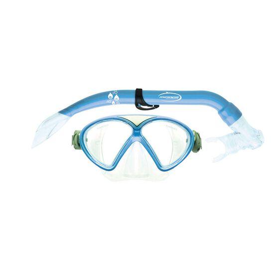 Mirage Squirt Junior Mask Set, , bcf_hi-res