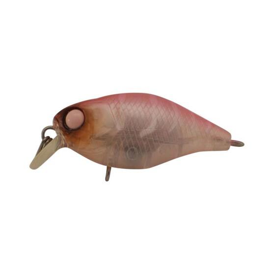 Jackall Chubby Shallow Floating Hard Body Lure 38mm PG Shrimp, PG Shrimp, bcf_hi-res