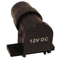 Waterproof Lighter Socket 12V, , bcf_hi-res