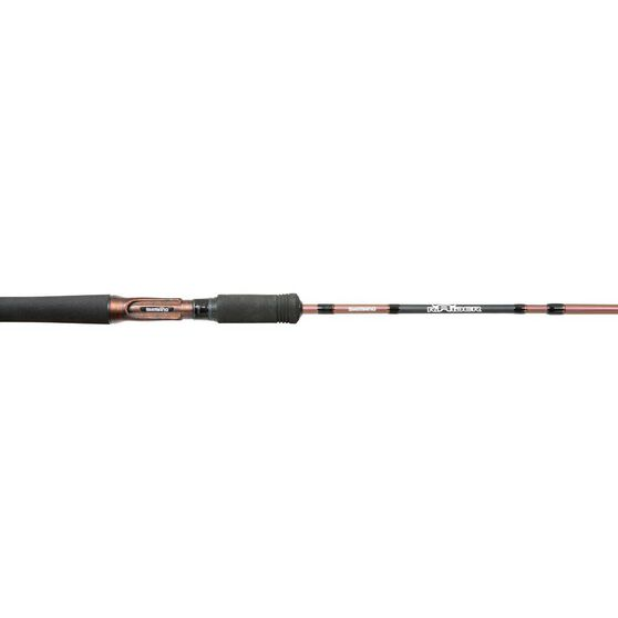 Shimano Raider travel Baitcaster Rod  5-8kg, , bcf_hi-res