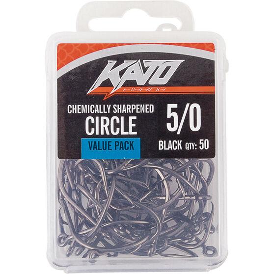 Kato Circle Hooks 7 / 0 35 Pack, , bcf_hi-res