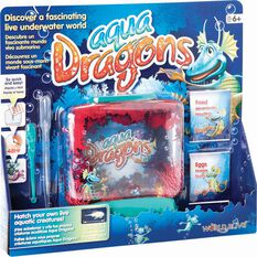 Aqua Dragon Underwater World Kit, , bcf_hi-res
