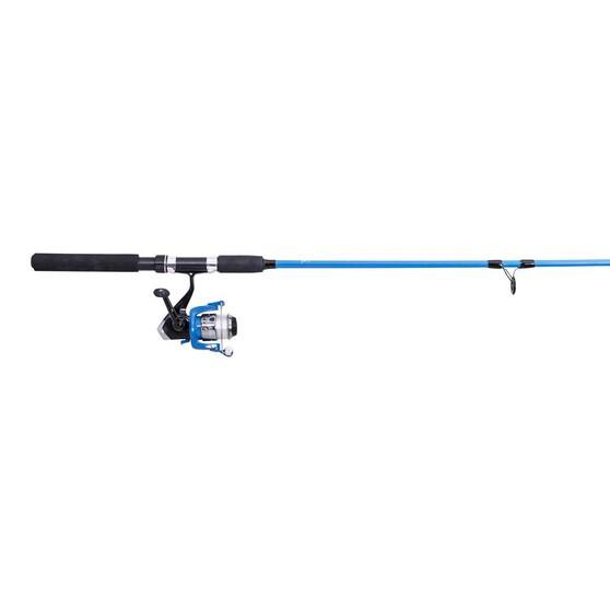 Pryml Junior Angler Spinning Combo 5ft6 Blue, Blue, bcf_hi-res