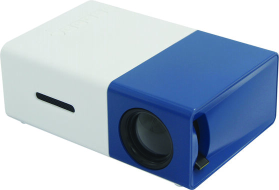 Mini LED Projector Pack, , bcf_hi-res