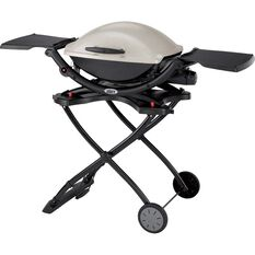 Weber Q Portable Cart, , bcf_hi-res