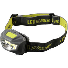 Flood COB LED Headlamp, , bcf_hi-res