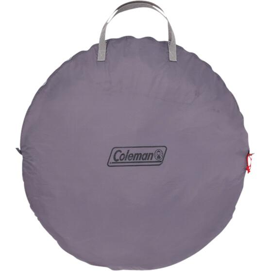 Coleman Pop Up Darkroom Dome Tent 2 Person, , bcf_hi-res
