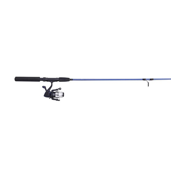 Pryml Junior Pro 2pc Spinning Combo 6ft Blue, Blue, bcf_hi-res