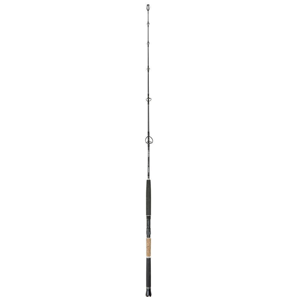 Shimano Maikuro Saltwater Spinning Rod 7ft 2in 10-24kg | BCF