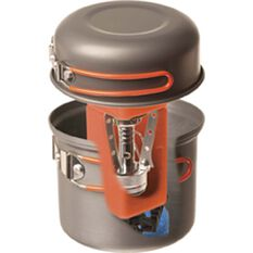 360 Degrees Furno Hiking Stove and Pot Set, , bcf_hi-res