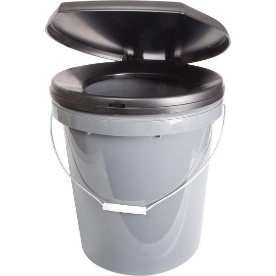 Elemental Thunder Down Under Portable Toilet, , bcf_hi-res