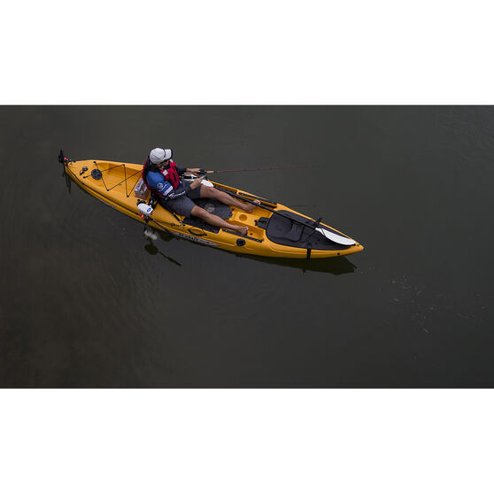 Watersnake ASP T24 Electric Motor with Kayak Bracket, , bcf_hi-res