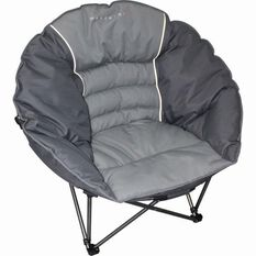 Wanderer Premium Moon Quad Fold Camp Chair, , bcf_hi-res