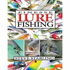 AFN Finesse Fure Fishing Books, , bcf_hi-res