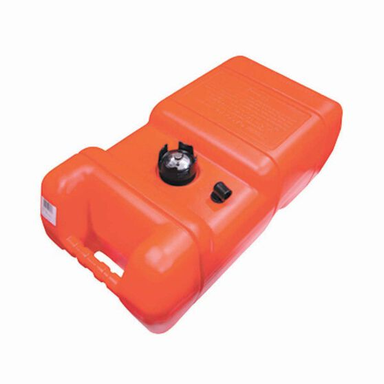 BLA Fuel Tank with Gauge 22.7L, , bcf_hi-res