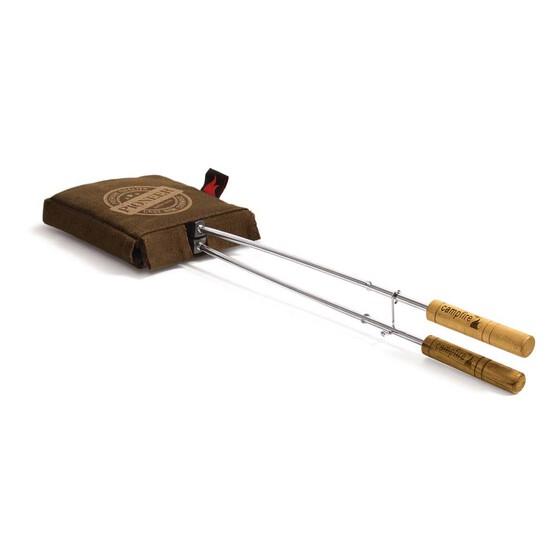 Campfire Jaffle Iron Bag Jumbo Single, , bcf_hi-res