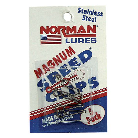 Bill Norman Magnum Speed Clips, , bcf_hi-res