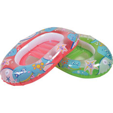 Bestway Inflatable Kiddie Raft, , bcf_hi-res