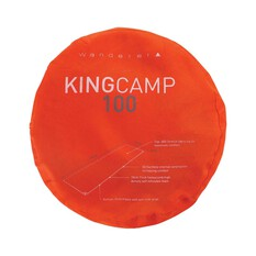 Wanderer Camp 50 Self Inflating Mat King, , bcf_hi-res