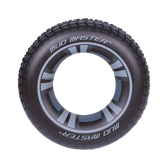 Verao Mud Master Inflatable Swim Ring, , bcf_hi-res