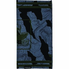 The Mad Hueys Men's Offshore Division Camo Multiscarf, , bcf_hi-res