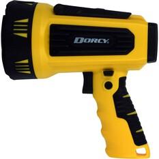 Dorcy 1300 Lumen USB Rechargeable Spotlight, , bcf_hi-res