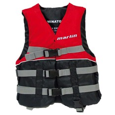 Marlin Australia Adult Dominator PFD 50 Red XS / S, Red, bcf_hi-res