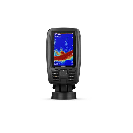 Garmin EchoMap Plus 45CV Combo Including Transducer and Charts, , bcf_hi-res