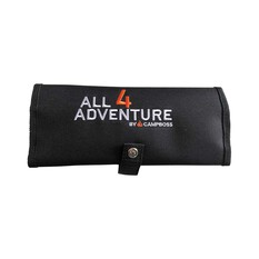 All 4 Adventure Cutlery Set with Organiser 16 Piece, , bcf_hi-res