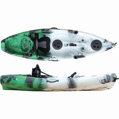 Glide V-Series Fishing Kayak, , bcf_hi-res
