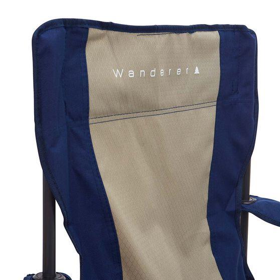 Wanderer Getaway Quad Fold Camp Chair, , bcf_hi-res