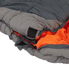 Wanderer FullFlame Hooded Sleeping Bag, , bcf_hi-res