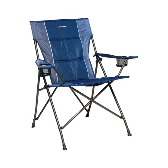 Caribee Lagoon Jumbo Folding Chair, , bcf_hi-res