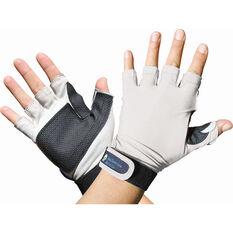 Unisex Sports 50+ Gloves, Skin, bcf_hi-res