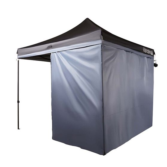Wanderer Gazebo Ultimate Heavy Duty Double Wall Kit, , bcf_hi-res