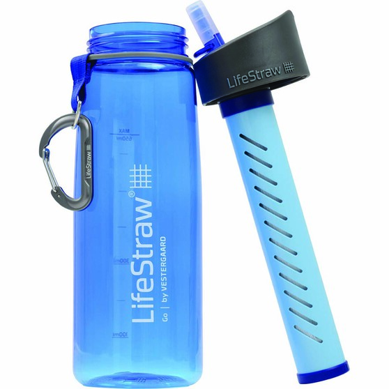 Life Straw Go Water Filter Bottle, , bcf_hi-res