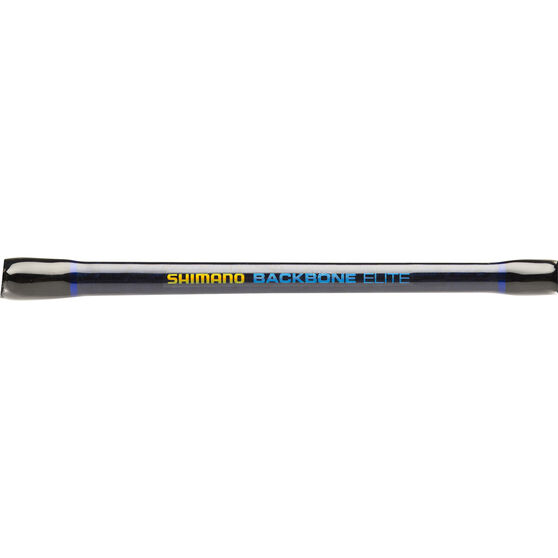 Shimano Backbone Elite Roller Tip Overhead Rod 5 ft 6 in 24 kg, , bcf_hi-res