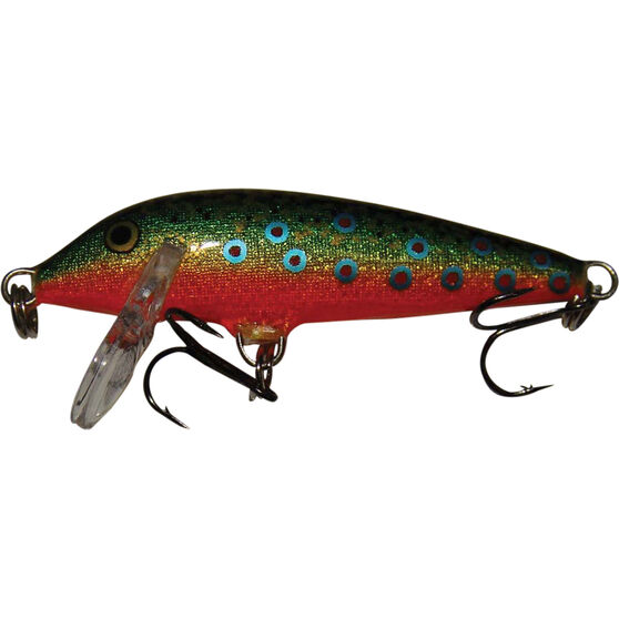 Countdown Hard Body Lure 3cm Brook Trout 3cm, Brook Trout, bcf_hi-res