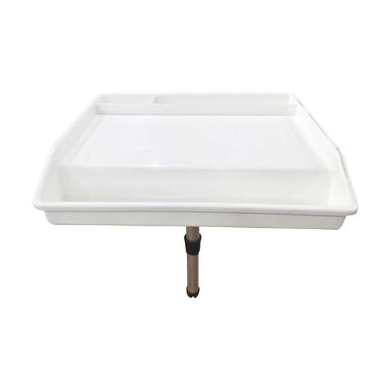 Bowline Small Rod Holder Mount Bait Board, , bcf_hi-res